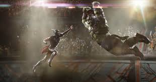 thor ragnarok shows that marvel movies can still hit where it
