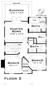 06054 edmonton lake cottage 1st floor plan marvelous house plans