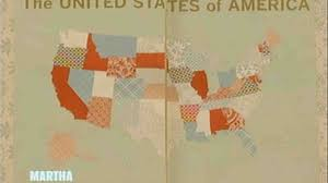 Kids Map Of The United States by Video Kids U0026 Scrapbooking Martha Stewart