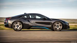 bmw i8 wallpaper hd at night 2015 bmw i8 coupe side hd wallpaper 10