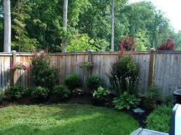 Landscape Ideas For Sloping Backyard Garden Ideas Backyard U2013 Exhort Me