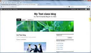 tutorial wordpress blog create a free blog or website on wordpress com youtube