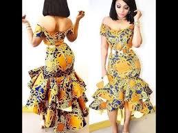 ankara dresses stylish ankara dresses you just need to see