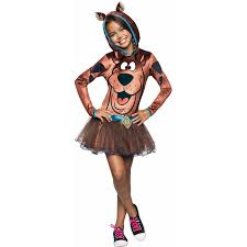 jester halloween costumes scooby doo hooded child halloween costume walmart com