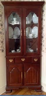 cherry wood china cabinet cherry wood china cabinets vin home