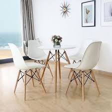 Eames Chair Dining Table Eames Chair Dining Room