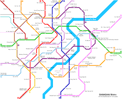Shanghai Metro Map by Large Shanghai Maps For Free Download And Print High Resolution