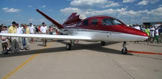 Cirrus Sf50 Interior First Conforming Cirrus Vision Jet To Fly In 2014 Business