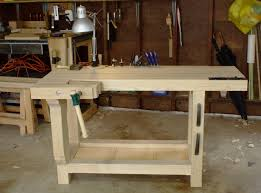 Carpentry Work Bench New Scandinavian Workbench By Wirelesswoodworker Lumberjocks