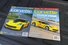 corvette magazines corvette magazines for sale in stanley nc racingjunk classifieds