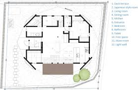 japanese house floor plans astonishing traditional japanese house plans free for house