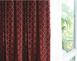 Faux Silk Embroidered Curtains Production Gallery