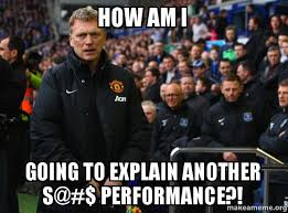 Funny Everton Memes - 14 memes about david moyes manchester united losing to everton