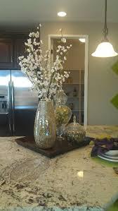 kitchen counter decorating ideas best 25 kitchen island centerpiece ideas on coffee
