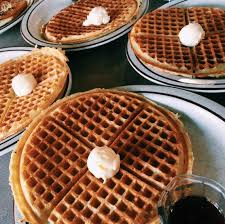 calm cool collected food pinterest waffles brunch and food