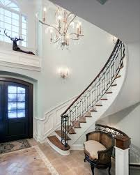 Large Foyer Chandelier Large Foyer Chandeliers Modern Dors And Windows Decoration For