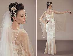 Non Traditional Wedding Dresses Amaterasu Complete Bridal Unique Wedding Dress Ensemble