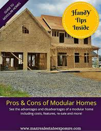 are modular homes worth it pros and cons of modular homes