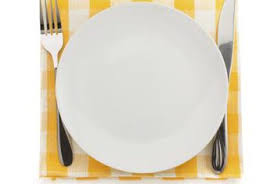 how many place settings how to set a table with just a knife and fork home guides sf gate