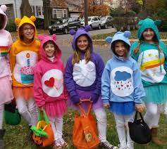 Halloween Costumes Care Bears Homemade Halloween Myveronanj Myveronanj