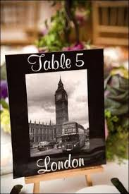 themed table numbers vintage world map table numbers travel themed weddings table