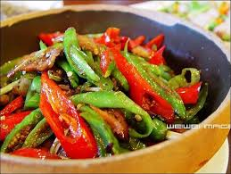 proportion cuisine why aren t green chillies used in cuisine quora