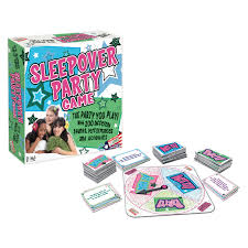 family games party games kmart