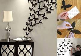 Diy Home Decor Ideas Diy Bedroom Wall Decorating Ideas Decor For On Design
