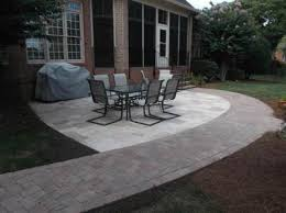 wood deck stained with stone fire pit wood decks photo gallery