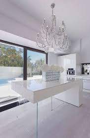 kitchen design decor best 25 modern white kitchens ideas only on pinterest white