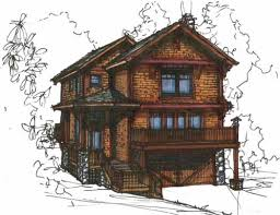 177 best design house plans images on pinterest small house