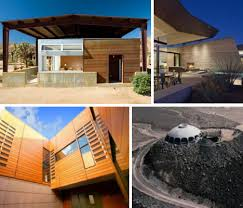 modern desert home design desert designs amazing homes oasis oriented architecture urbanist