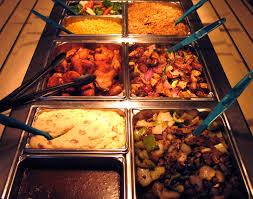 buffet menu q cumbers