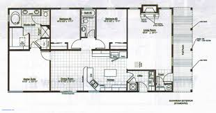 two story bungalow house plans bungalow house plans fresh two story ideas 2 5000 sq ft ranch new