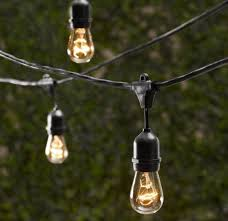 lighting creative ways to use outdoor light strings in your
