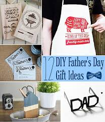 fathers day unique gifts decoart crafts diy s day gift ideas
