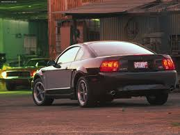 2001 ford mustang recalls ford mustang bullitt gt 2001 pictures information specs