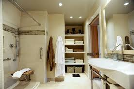 Accessible Barrier Free Aging In Place Universal Design Bathroom - Universal design bathrooms