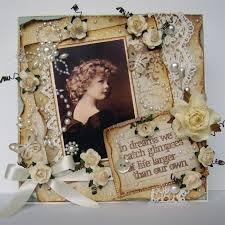 vintage cards vintage inspired handmade cards handmade4cards