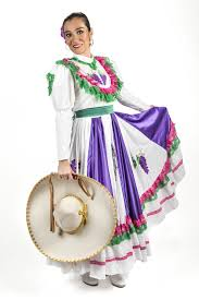 history of mexican clothing traditional styles and materials