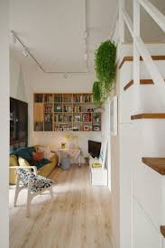 a tiny taipei apartment for a couple and their cat design milk
