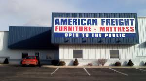 Discount Furniture Stores In Indianapolis Indiana American Freight Furniture And Mattress 8920 Corporation Dr