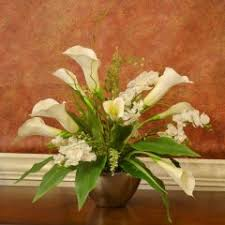 Silk Flowers Arrangements - silk flower arrangements silk flowers