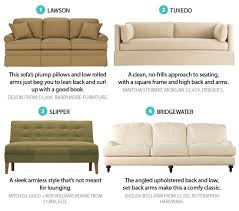 poll what is your favourite sofa style style at home