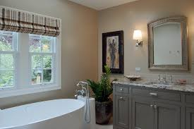 bathrrom taupe paint color bedroom traditional with master bath
