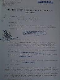 chambre nationale des huissiers de justice chambre nationale des huissiers de justice resultat examen