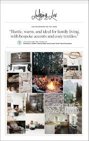calgary design sense selections design hopewell residential lodging lux inspiration board