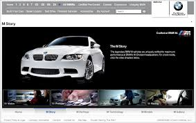 my account bmw anthony monahan creative director