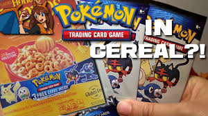 target black friday pokemon cards are not on sale opening 3 packs of pokemon cards from cereal boxes exclusive