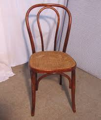 set 4 french bistro or cafe bentwood chairs antiques atlas